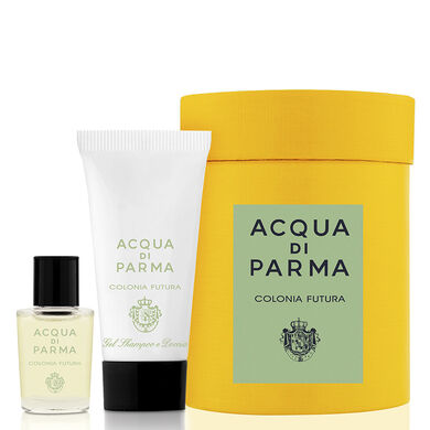 With Our Compliments