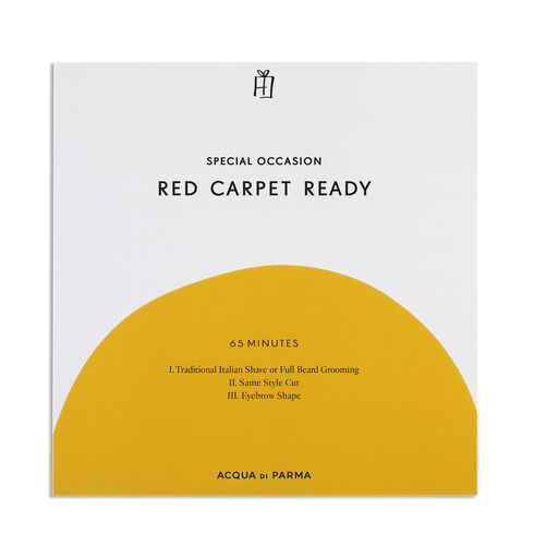 Red carpet ready, ONESIZE, hi-res-1