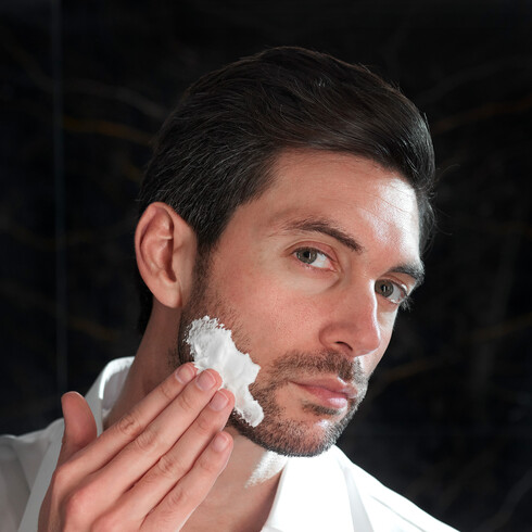 Shaving gel, 150ML, hi-res-1