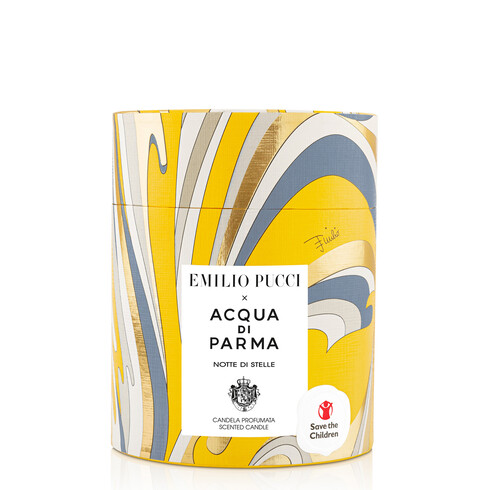 Bougie Notte di Stelle 500g, ONESIZE, hi-res-1
