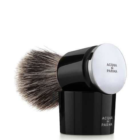 Badger shaving brush  black, ONESIZE, hi-res-1