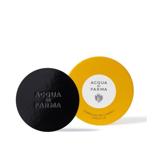Black candle lid, ONESIZE, hi-res-1