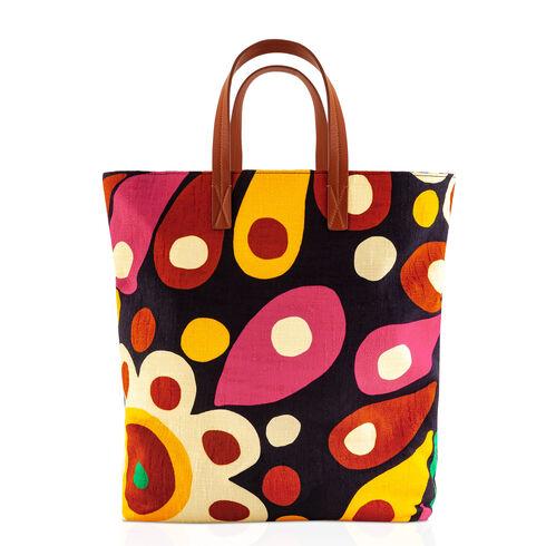 Shopper - Confetti Giallo, ONESIZE, hi-res-1