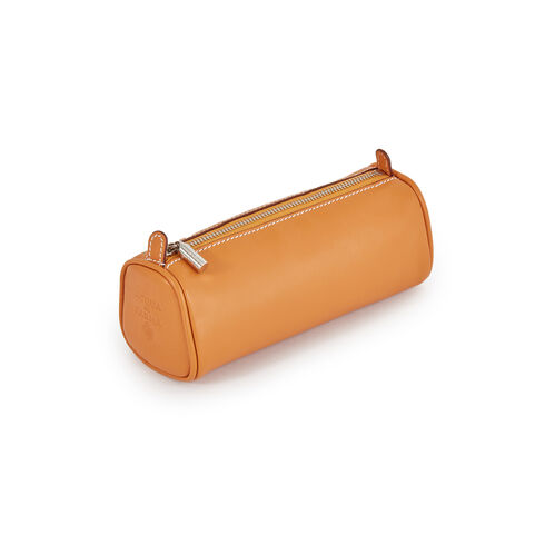 Cylinder zip case weekend collection, SMALL, hi-res-1