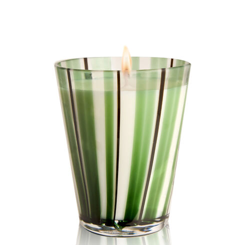 Murano glass candle, ONESIZE, hi-res-1