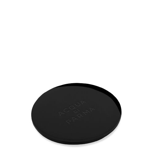 Black candle lid, ONESIZE, hi-res-1